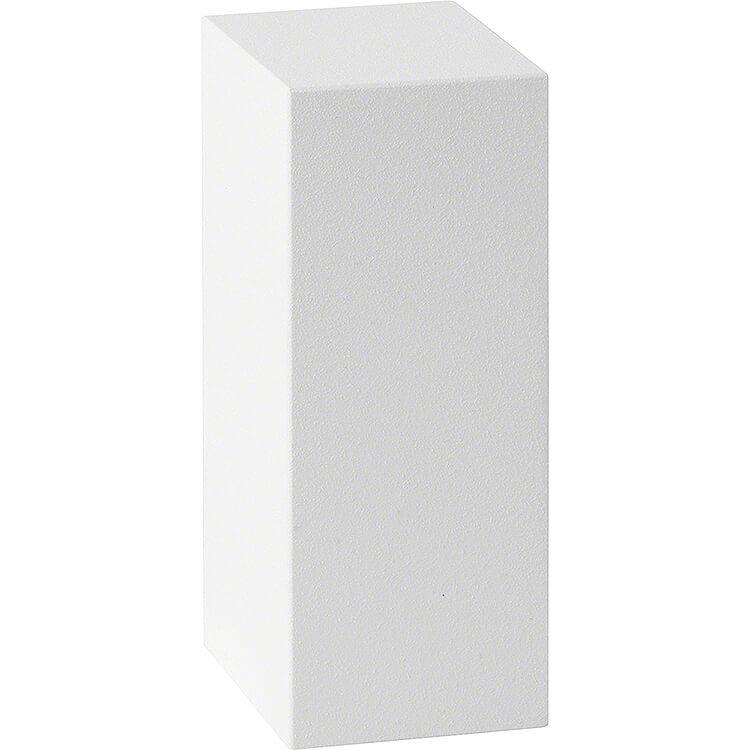 Dekowürfel  -  4,4x4,4x11cm