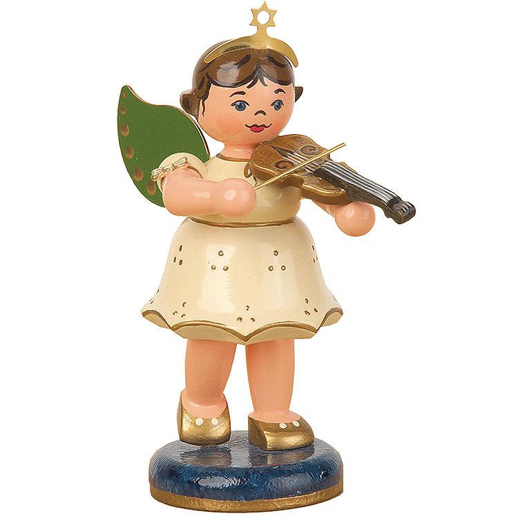 Engel Geige  -  10cm