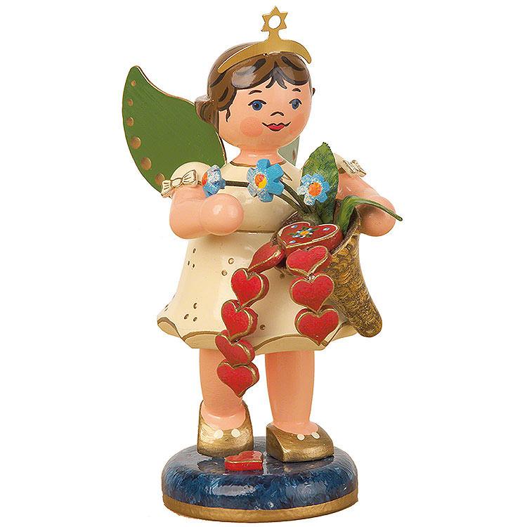 Engel des Herzens  -  10cm