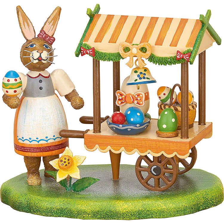 Marktstand Ostern  -  9cm