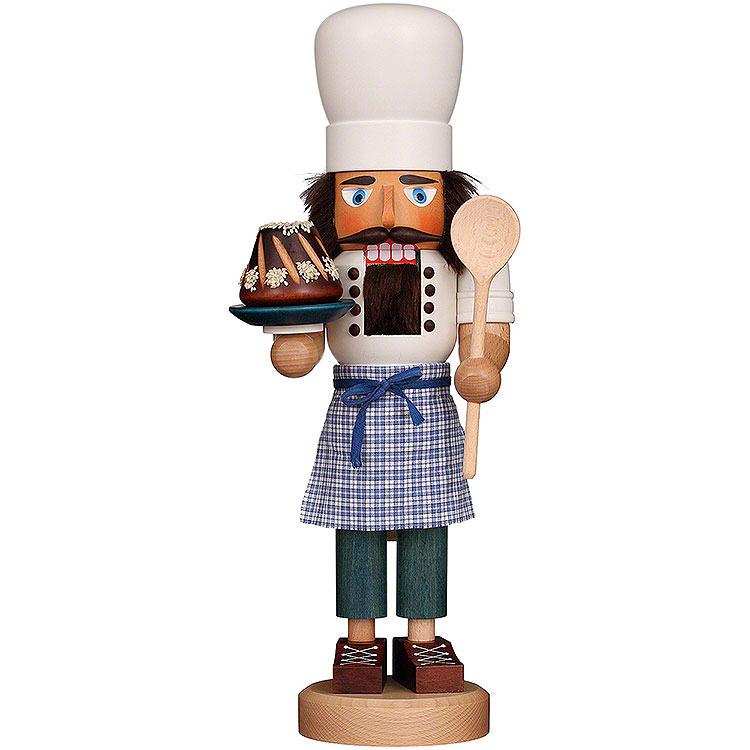 Nutcracker  -  Baker  -  42cm / 16.5 inch