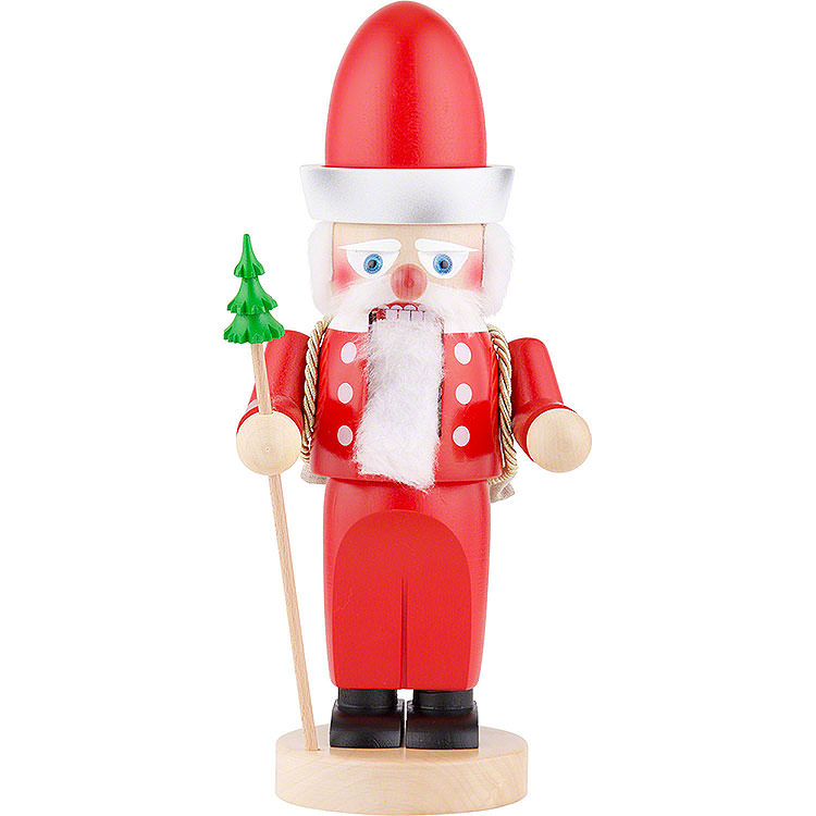 Nutcracker  -  Santa Claus  -  30cm / 11,5 inch
