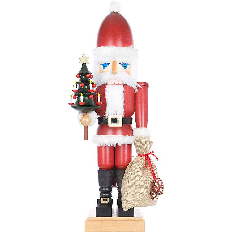 Nutcracker  -  Santa Claus  -  80,0cm / 31.5 inch