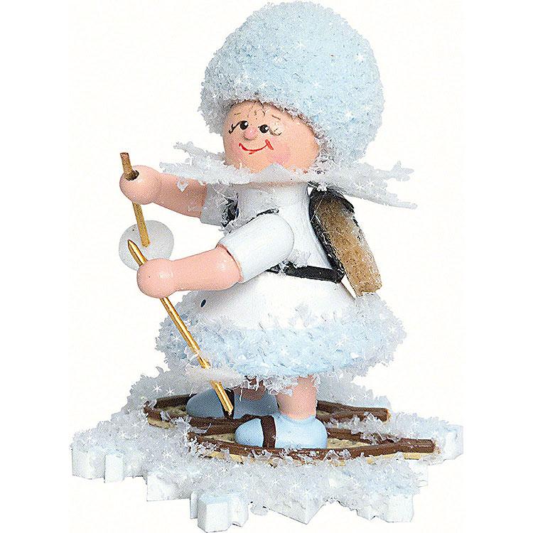 Schneeflöckchen Schneewanderer  -  5cm