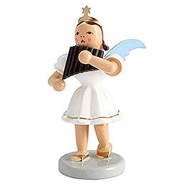 Angel Short Skirt Colored, Panpipe  -  6,6cm / 2.6 inch
