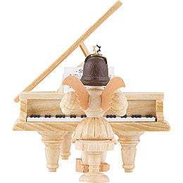 Angel Short Skirt Natural, at the Piano  -  8cm / 3,1 inch