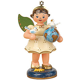 Angel of the World  -  10cm / 4 inch