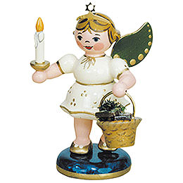 Angel with Gingerbread  -  6,5cm / 2,5 inch