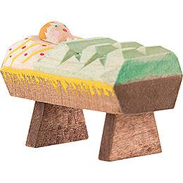 Baby Jesus  -  2,5cm / 1 inch