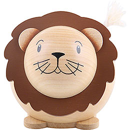Ball Figure Lion  -  6cm / 2.3 inch