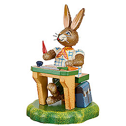 Bunny School Our Smart Fritz  -  8cm / 3 inch