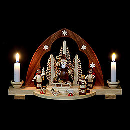 Candle Arch  -  The Giving  -  30cm / 12 inch