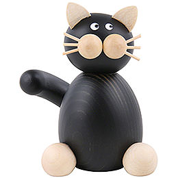 Cat Hilde Sitting  -  7cm / 2.8 inch