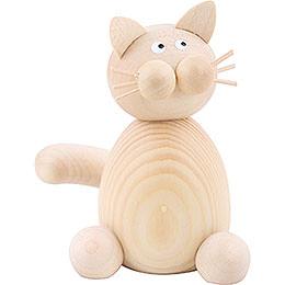 Cat Moritz Sitting  -  7cm / 2.8 inch