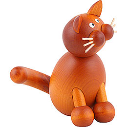 Cat Uncle Charlie  -  8,5cm / 3.3 inch