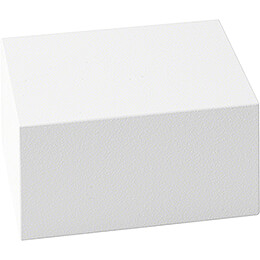 Dekowürfel  -  8,8x8,8x4,4cm