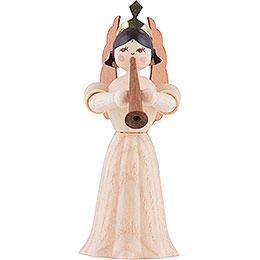 Engel mit Fanfare  -  7cm