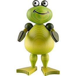 Frog Freddy I.  -  11cm / 4.3 inch