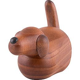 Hirtenhund liegend  -  4cm