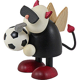 Little Devil Gustav Referee  -  7cm / 2.8 inch