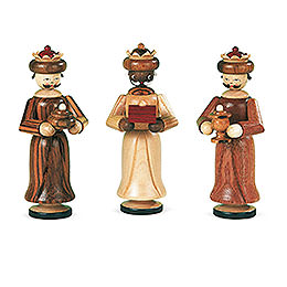 Manger - Figurines  -  The Three Wisemen  -  13cm / 5 inch