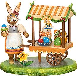 Market Stall Easter  -  9cm / 3.5 inch