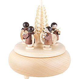 Music Box Angels 16cm / 6 inch
