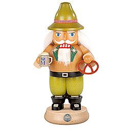 Nussknacker Bayer auf dem Oktoberfest  -  23cm