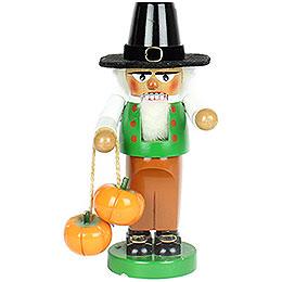 Nussknacker Chubby Halloween  -  30cm