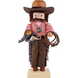 Nussknacker Cowboy  -  47cm