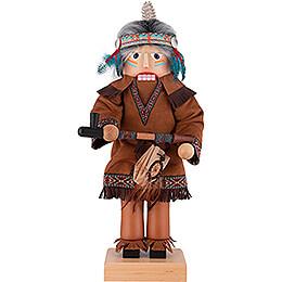 Nussknacker Indianer  -  49,5cm