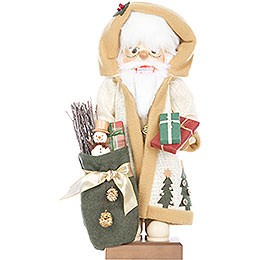 Nussknacker Nordic Santa, limitiert  -  48cm