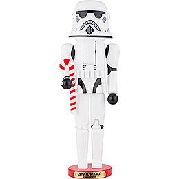 Nussknacker Stormtrooper  -  Limitierte Edition  -  40cm