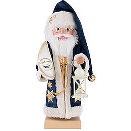 """Nussknacker Weihnachtsmann """"Gute Nacht""""  -  47,5cm"""