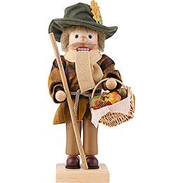 Nutcracker  -  Autumn Harvest  -  45cm / 17.7 inch