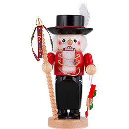 Nutcracker  -  Black Forester  -  30cm / 11,5 inch