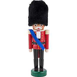 Nutcracker  -  British  -  15cm / 6 inch