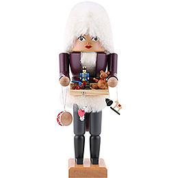 Nutcracker  -  Christmas Market Salesperson  -  30cm / 12 inch