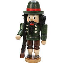 Nutcracker  -  Forest Ranger Glazed  -  16,5cm / 6 inch