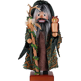 Nutcracker  -  Forest Spirit  -  45cm / 17.7 inch