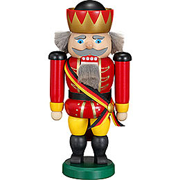 Nutcracker  -  German Guy  -  21cm / 8.3 inch