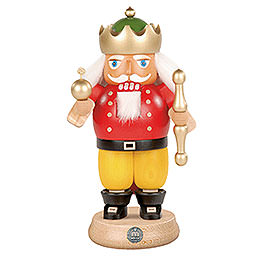 Nutcracker  -  King  -  23cm / 9 inch