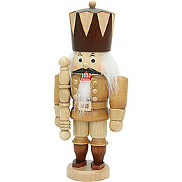 Nutcracker  -  King Natural  -  17,5cm / 6.9 inch