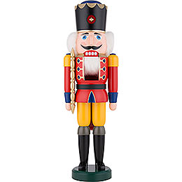 Nutcracker  -  King Red  -  60cm / 24 inch