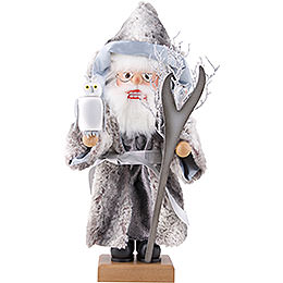 Nutcracker  -  Merlin Grey  -  Limited  -  52,0cm / 20.5 inch