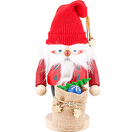 Nutcracker  -  Old Santa  -  25cm / 10 inch
