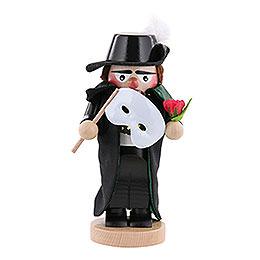 Nutcracker  -  Phantom of the Opera  -  30cm / 11,5 inch