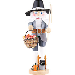 Nutcracker  -  Pilgrim  -  42,5cm / 2 inch