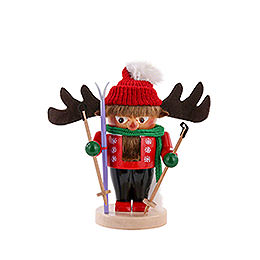 Nutcracker  -  Rudolph  -  25cm / 10 inch