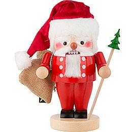 Nutcracker  -  Santa  -  25cm / 10 inch